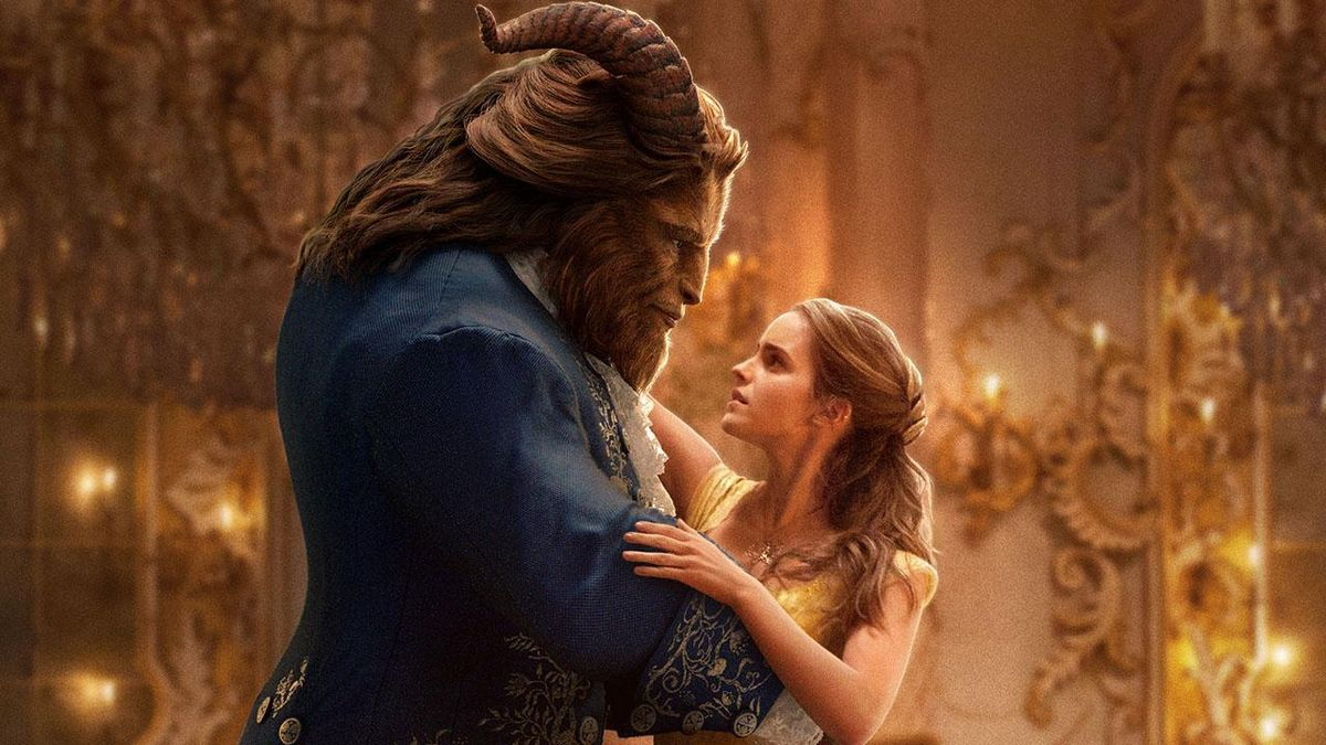 Disney Gave Us A Fairy Tale Love Story That's Not Relationship Goals