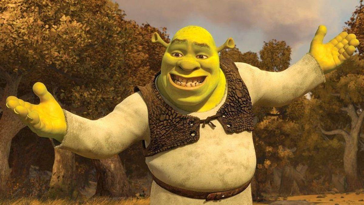 Dirty Jokes You Missed In Shrek