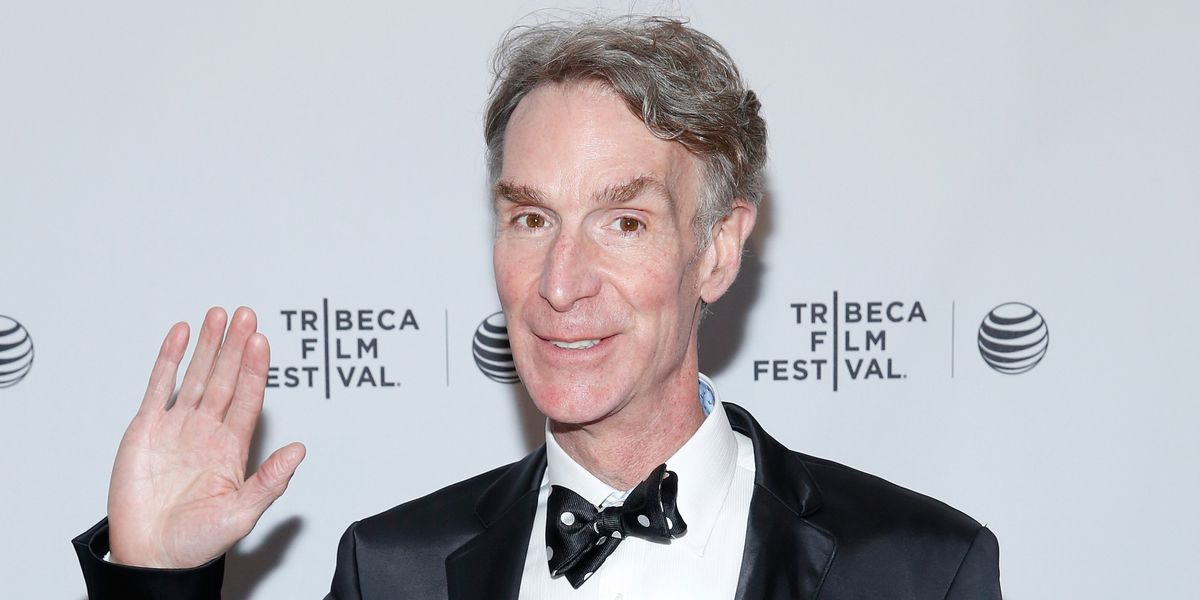 Bill Nye, The Not-So-Science Guy?