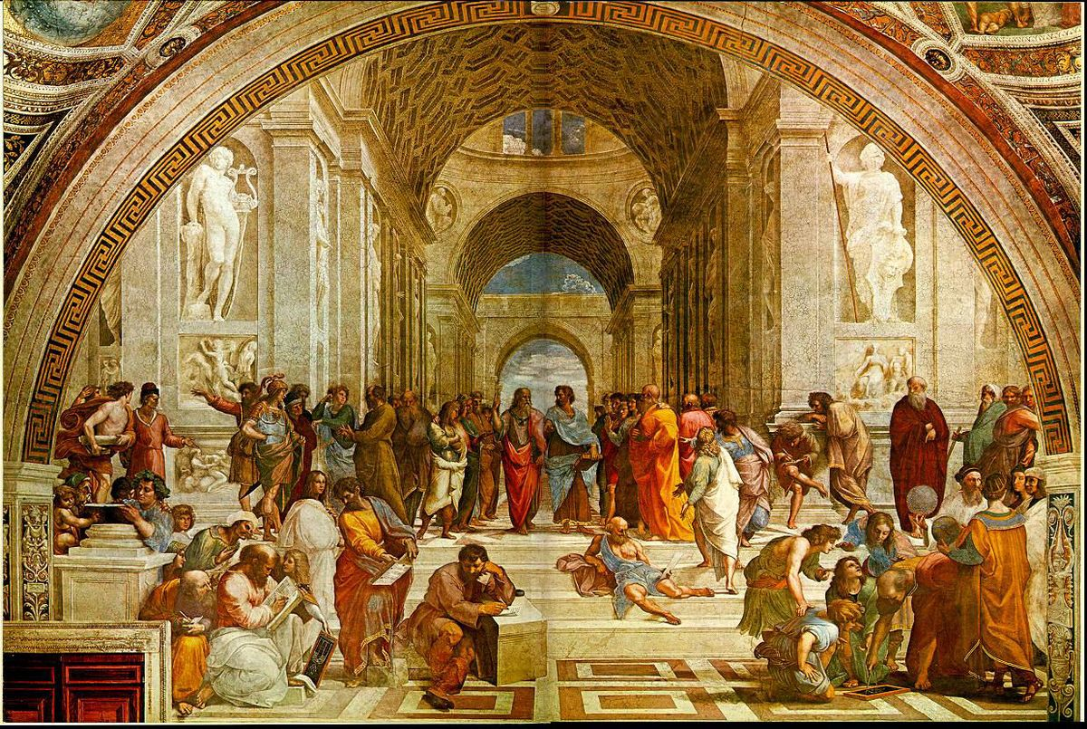 Could You Be The Next Socrates? Plato? Here Is How To Reach Immortality.