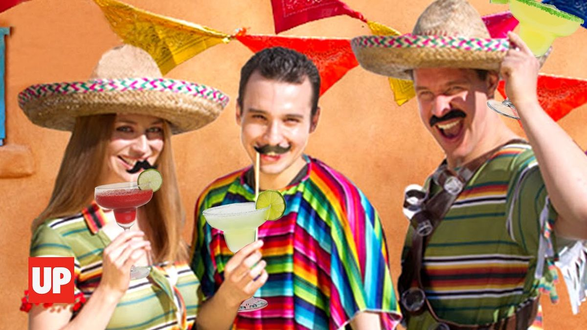 It's Time To Talk About Cinco De Mayo