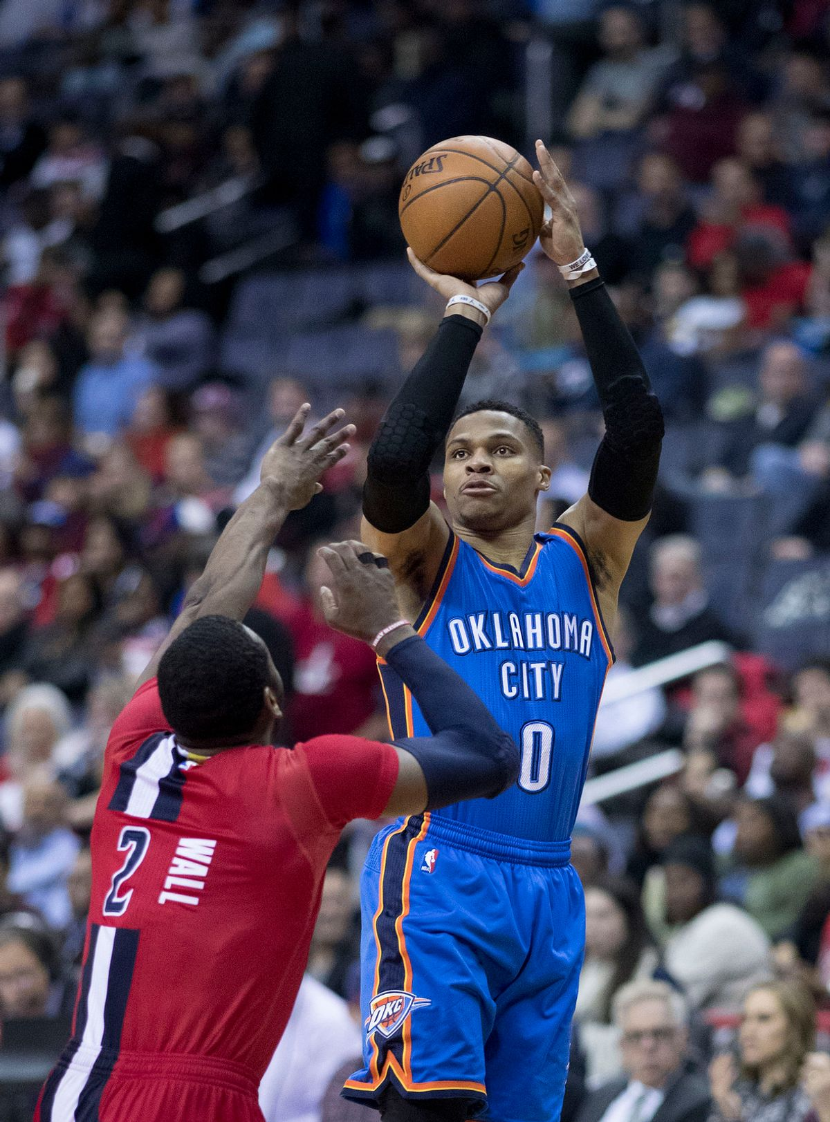 Russell Westbrook For MVP