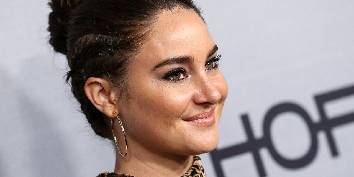 Shailene Woodley Opens Up About Traumatizing Arrest at Standing Rock