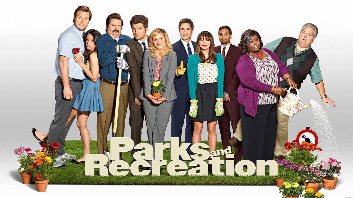 The End Of The Semester As Told By 'Parks And Rec'