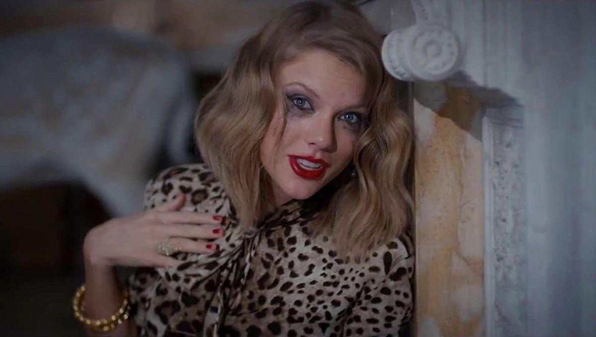 Finals Week As Told Through Taylor Swift Lyrics