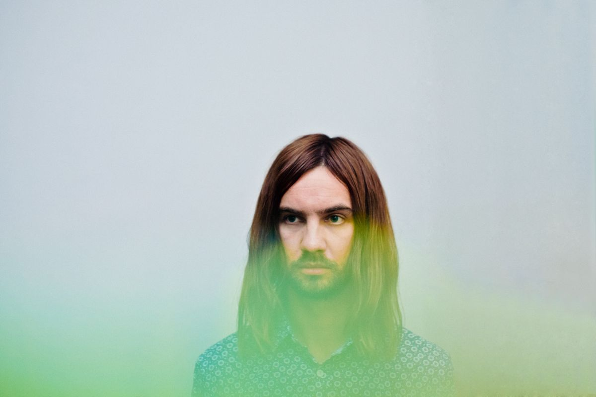 How A Chinese Milk Company Ripped Off Tame Impala's Music