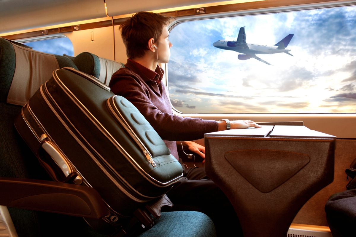 11 Tips for Traveling By Plane
