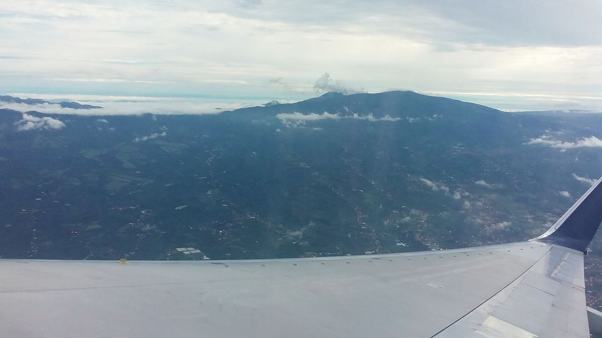 A Week Later: Looking Back On My Time in Costa Rica