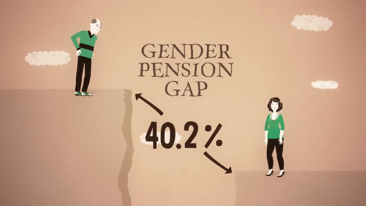 The EU Parliament Has An Opportunity to Substantially Decrease The Gender Pay Gap
