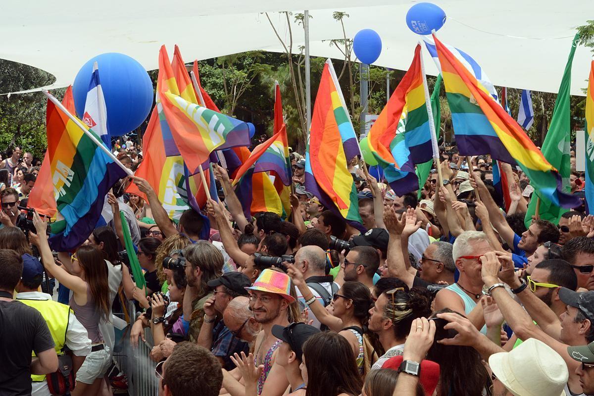 7 Reasons Why I'm an LGBTQ+ Ally