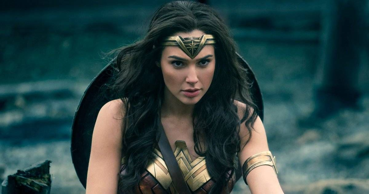 Is Wonder Woman Really The Feminist Film It's Supposed To Be?