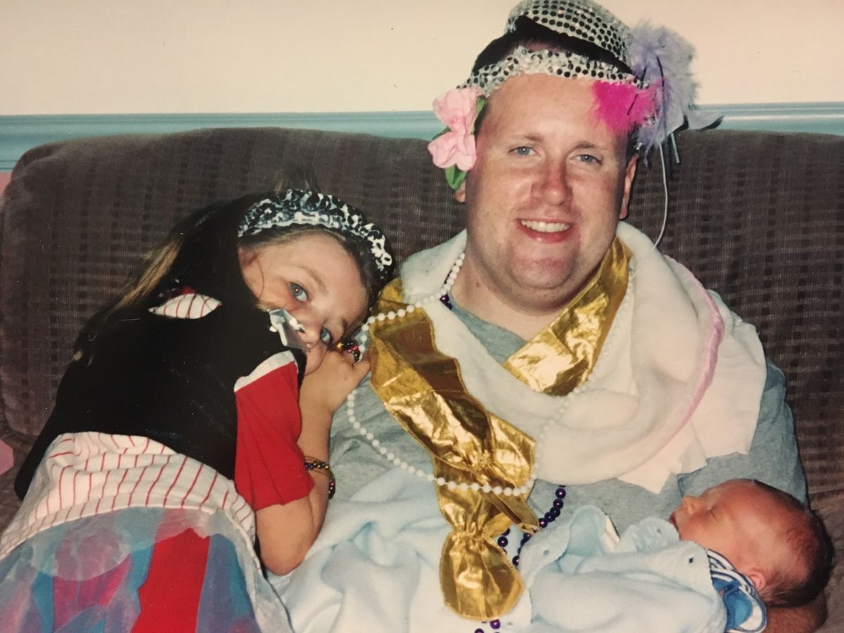14 Things Daughters Should Tell Their Fathers More Often