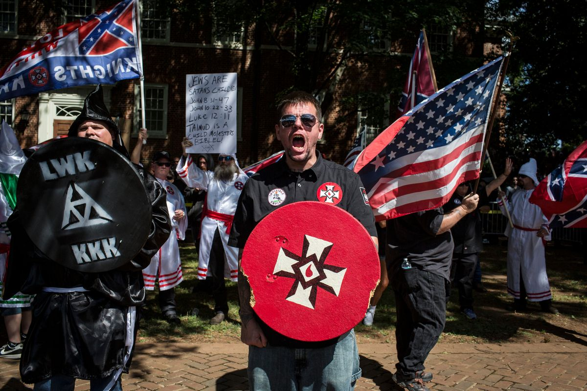 Why I Support Free Speech Absolutism (Even After Charlottesville)