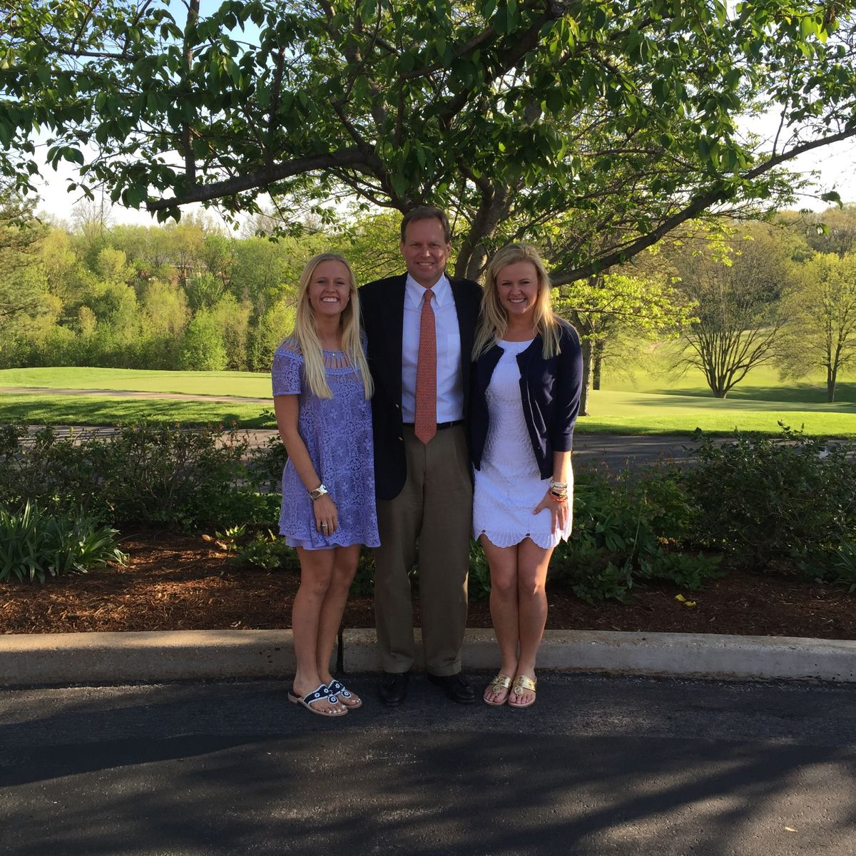 A Letter From Your College Daughter On Father's Day