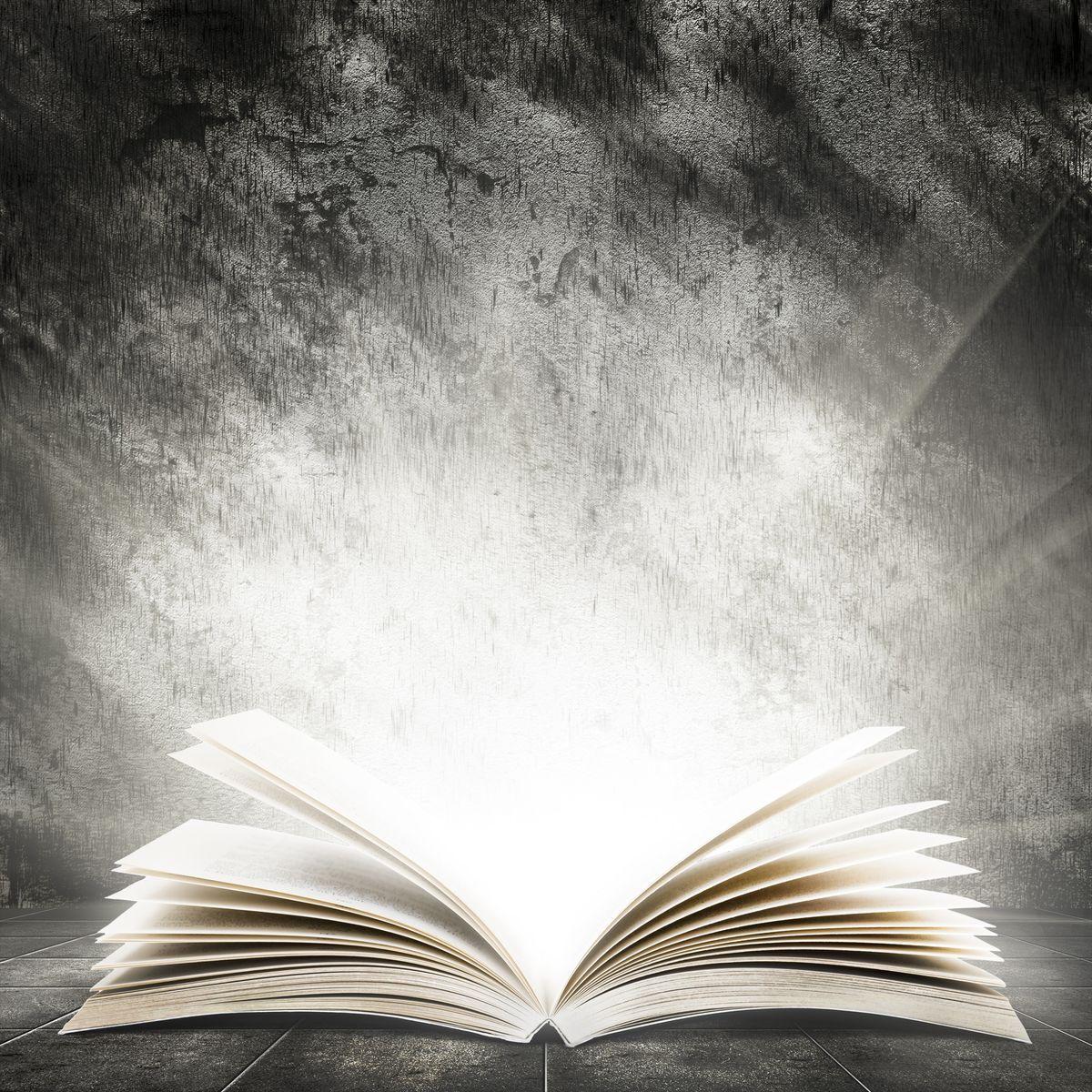 Ten Reasons Why I Love Reading Books!