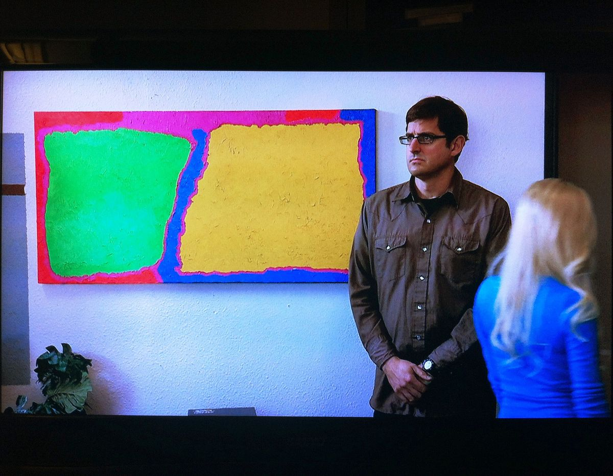 5 Feelings You Have When Your International BFF Leaves (As Told By Louis Theroux)