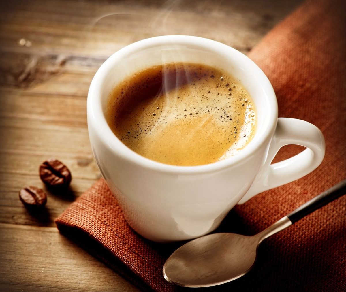 An Open Letter To My Espresso