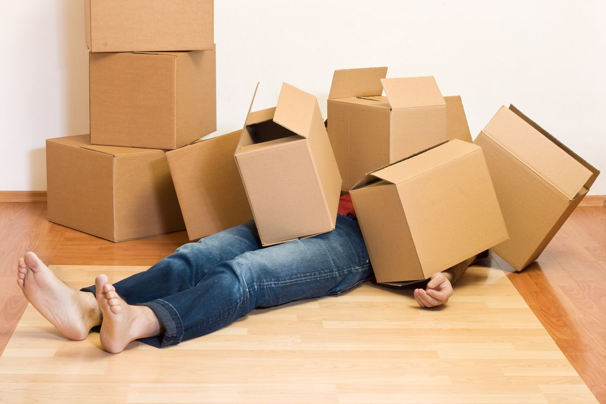 The Truth About Moving Out At A Young Age