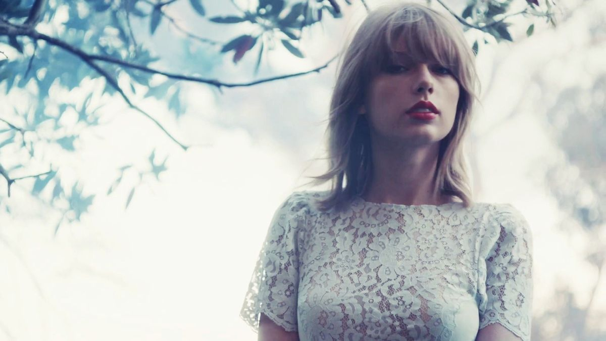 What Taylor Swift Returning To Streaming Services Means