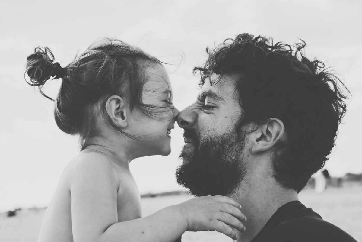 18 Reasons Why Dads Are The G.O.A.T