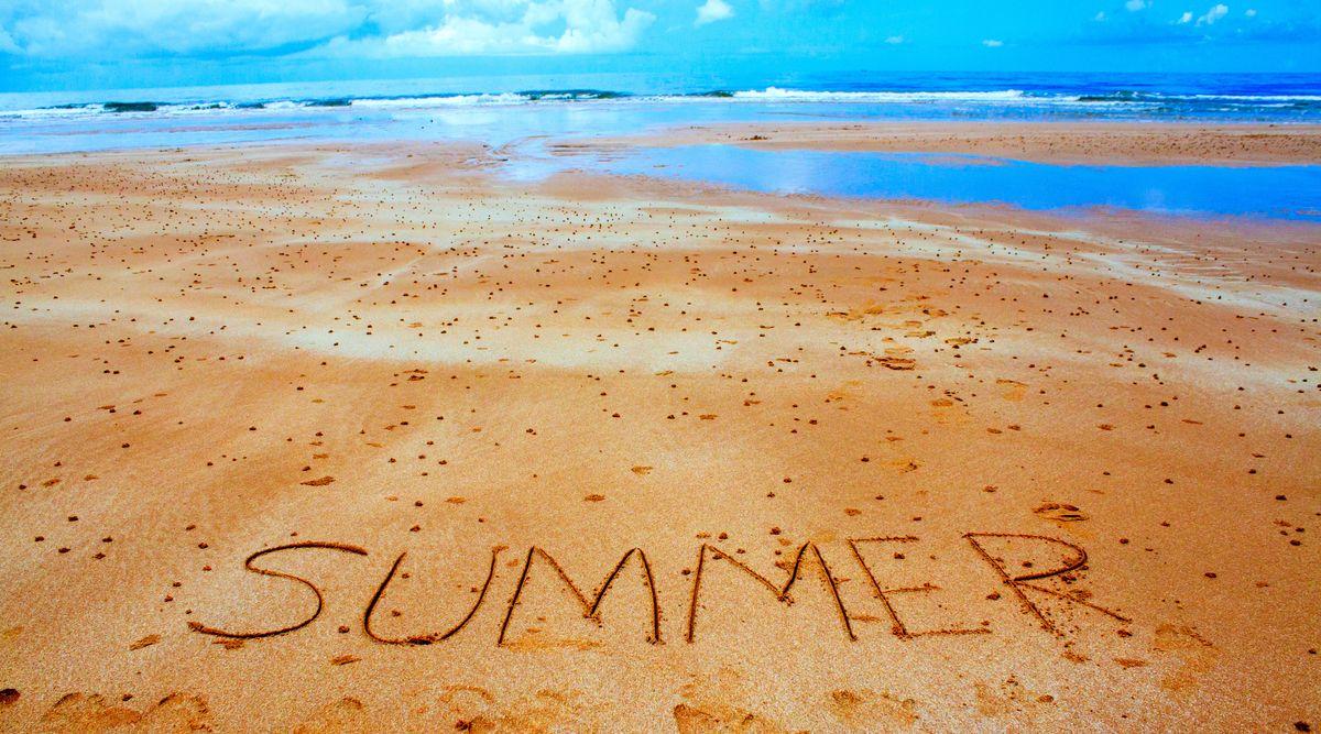 Summer In High School Vs. Summer In College