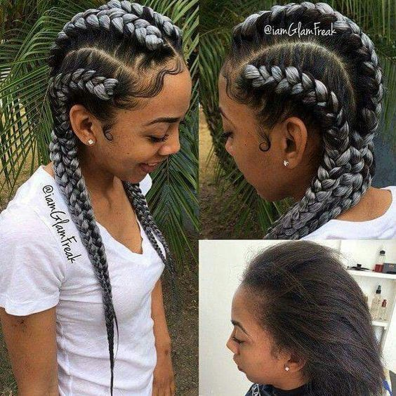 My Fav Summer Hairstyles For Black Girls