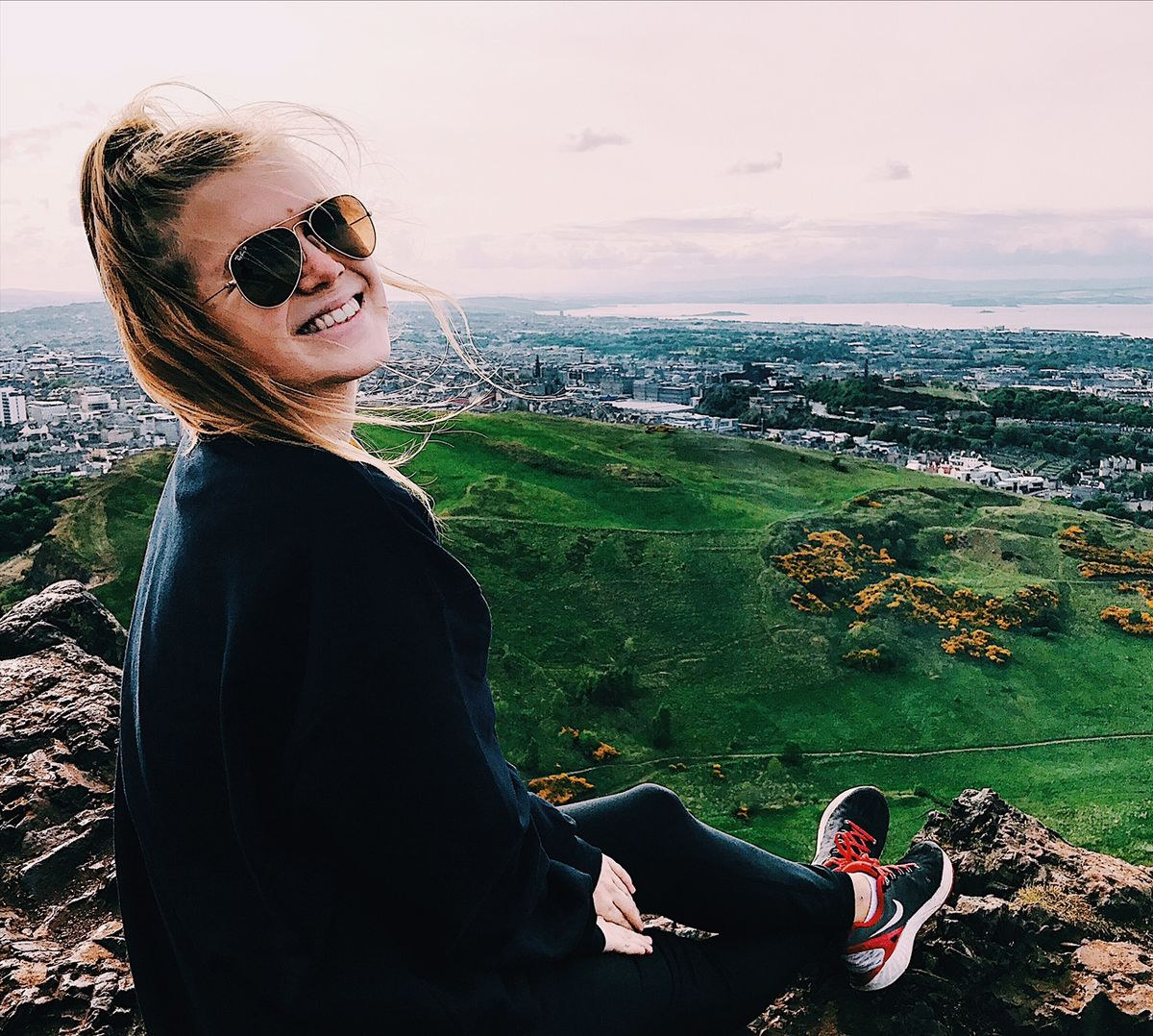 5 Things I Learned While Studying Abroad