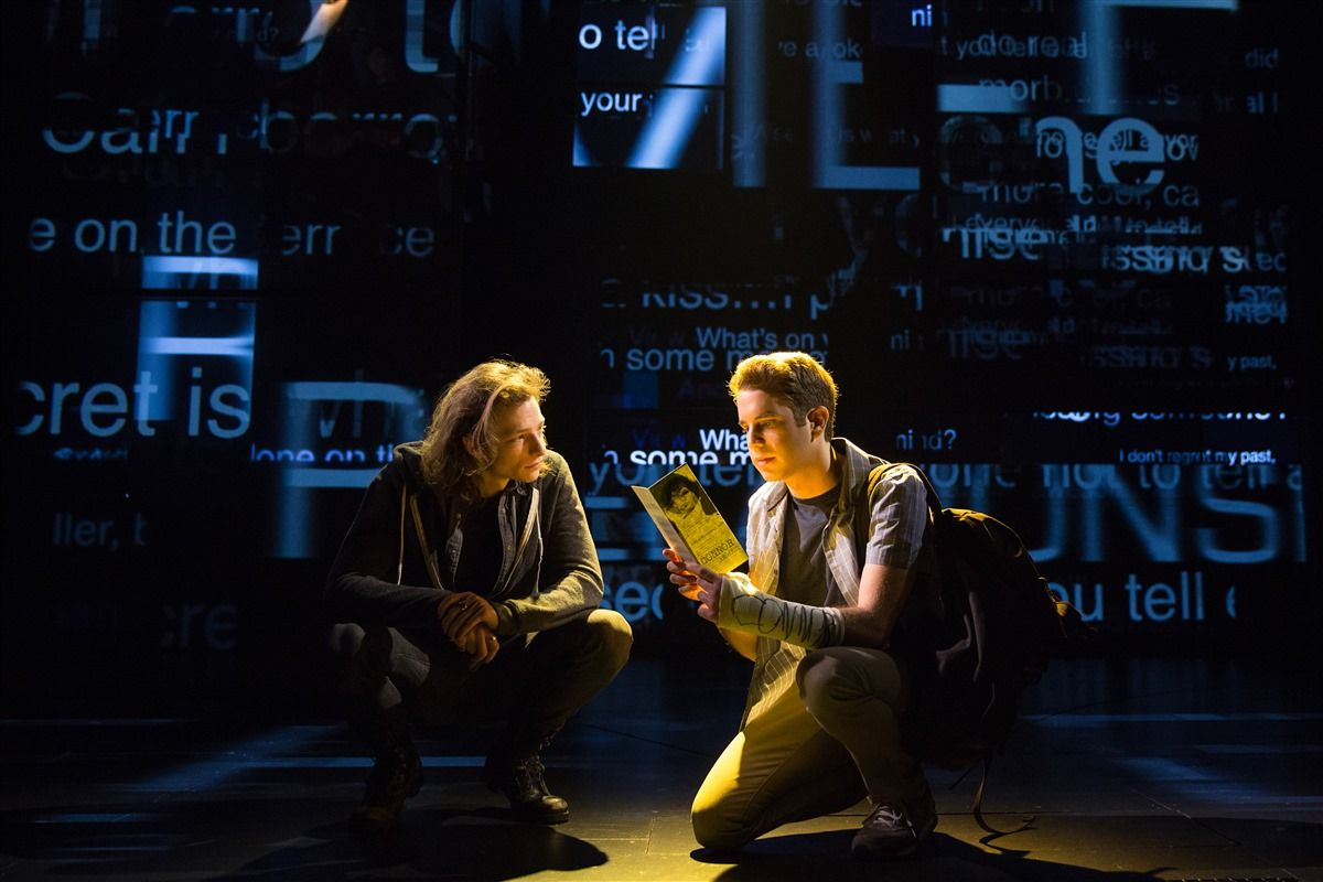 The 11 Most Meaningful 'Dear Evan Hansen' Quotes