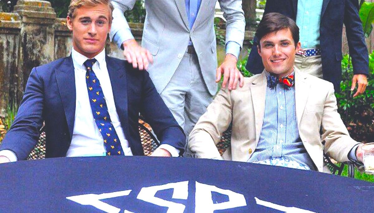 If You Would 'Never Date A Frat Boy,' Then Maybe Just Don't Date Boys