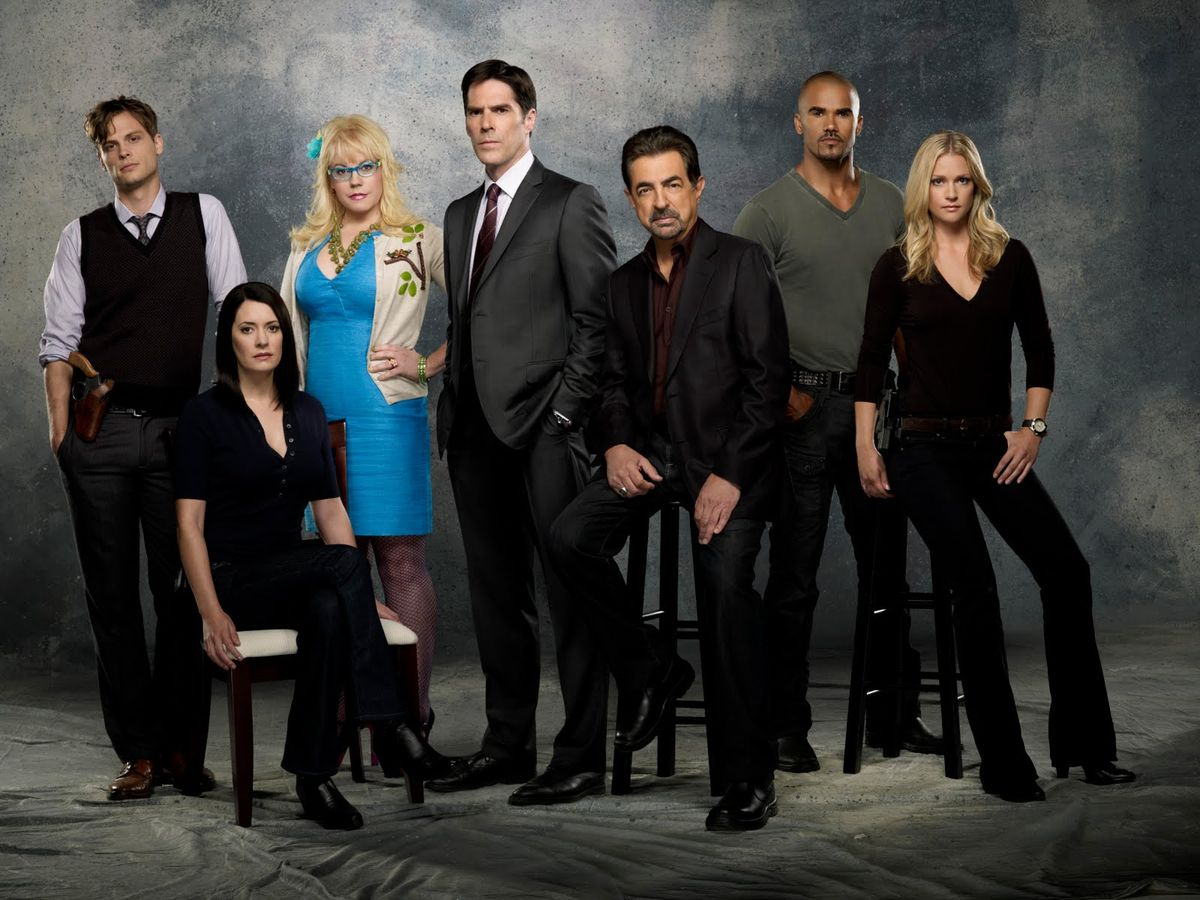 13 Times Criminal Minds Broke My Heart