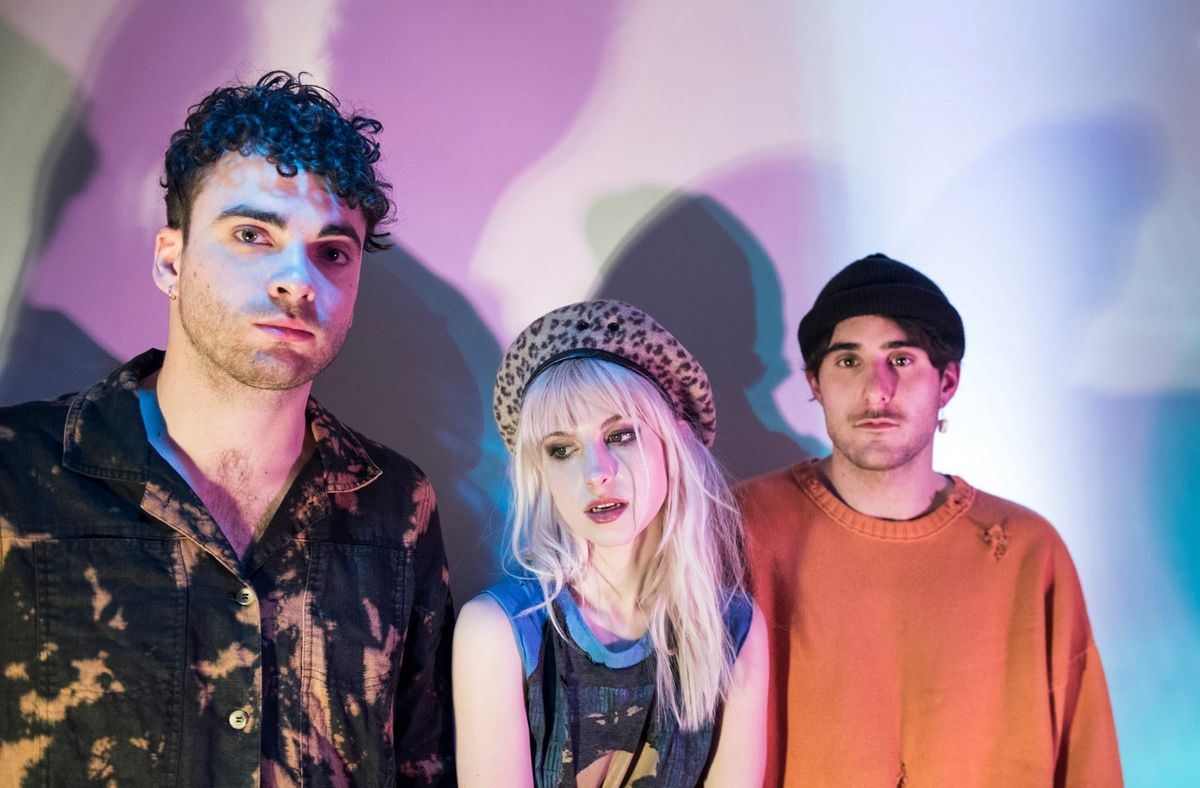 Paramore's After Laughter: A Quick Review