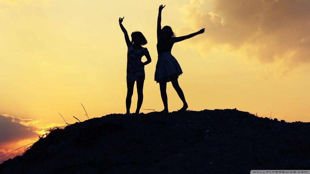 Creative Writing: Soul Sisters