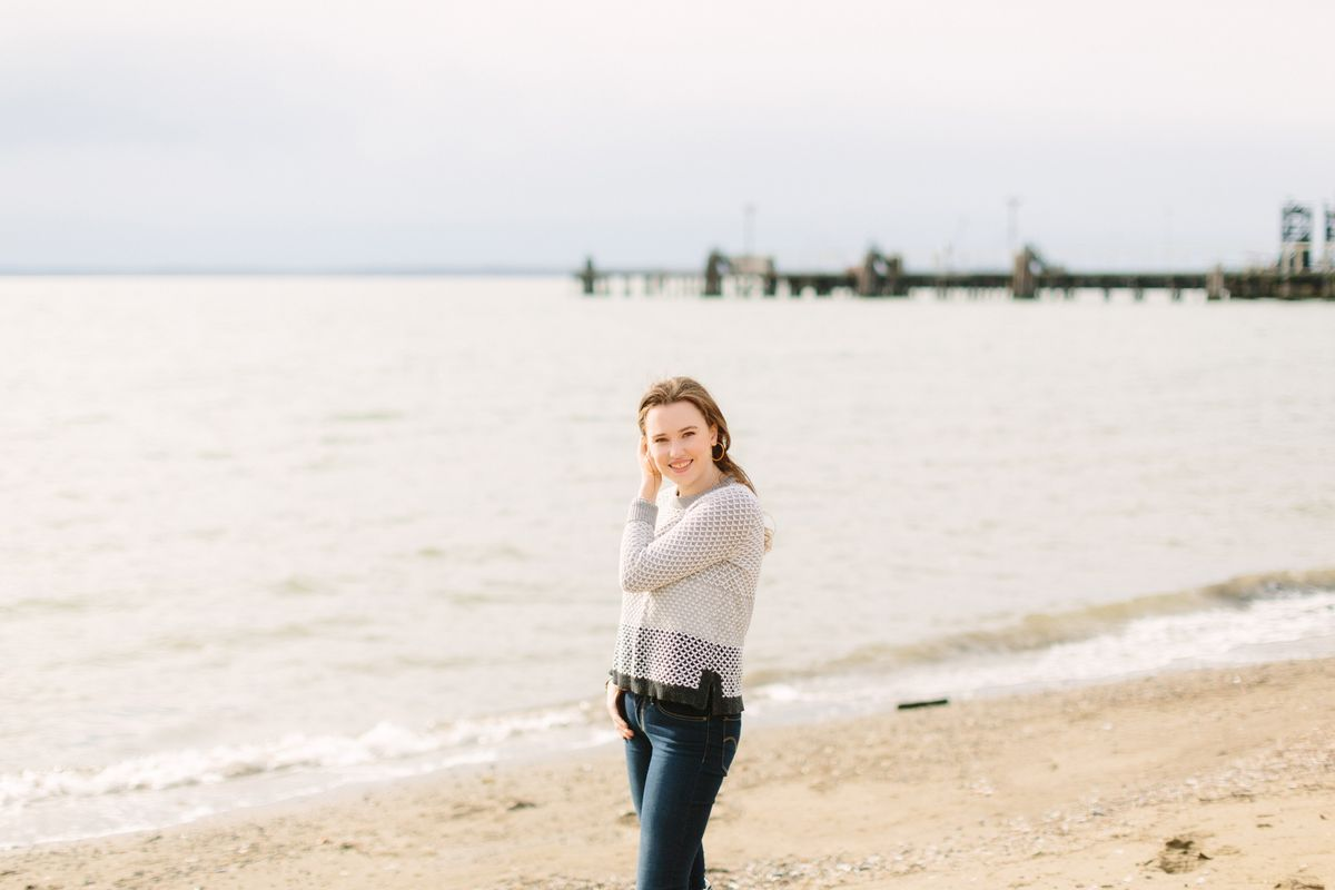 A College Student's Farewell To Bellingham, WA And Its People
