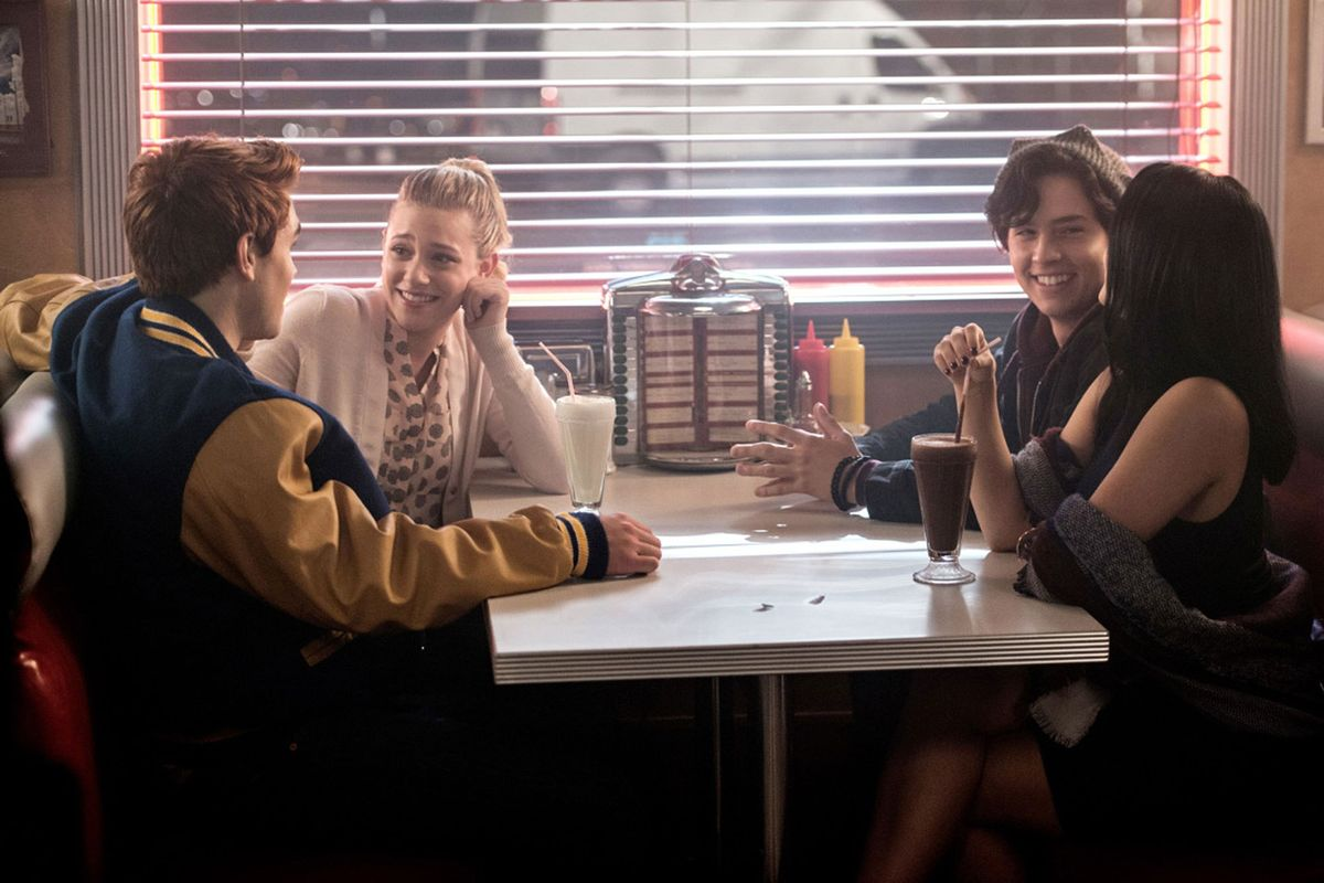 The 4 Stages Of Getting Addicted to 'Riverdale'
