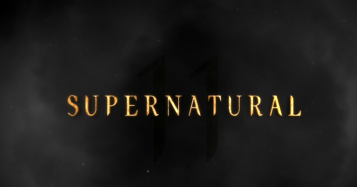 11 Reasons to Watch Supernatural