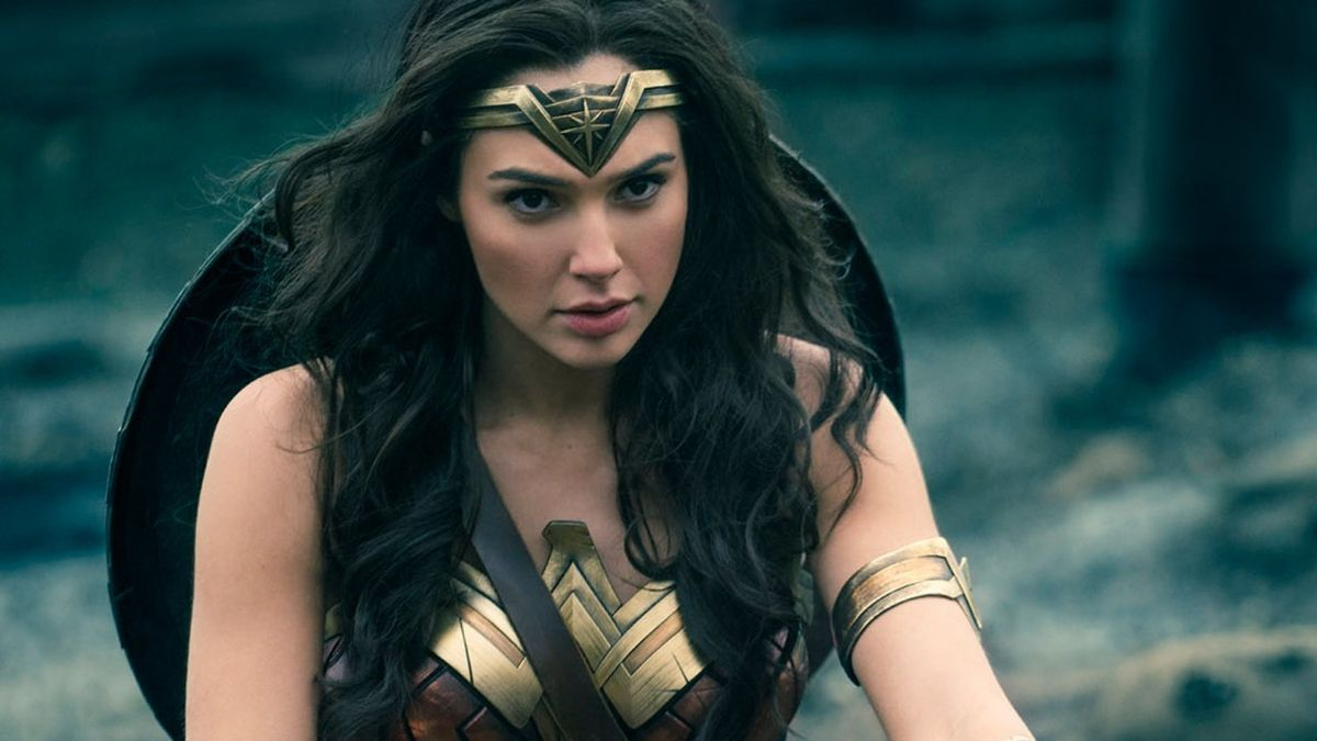 Three Lessons We Need To Learn From Wonder Woman