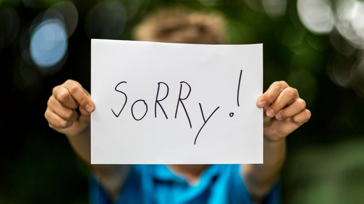 A Sincere Apology From The Friend Who's Always Late