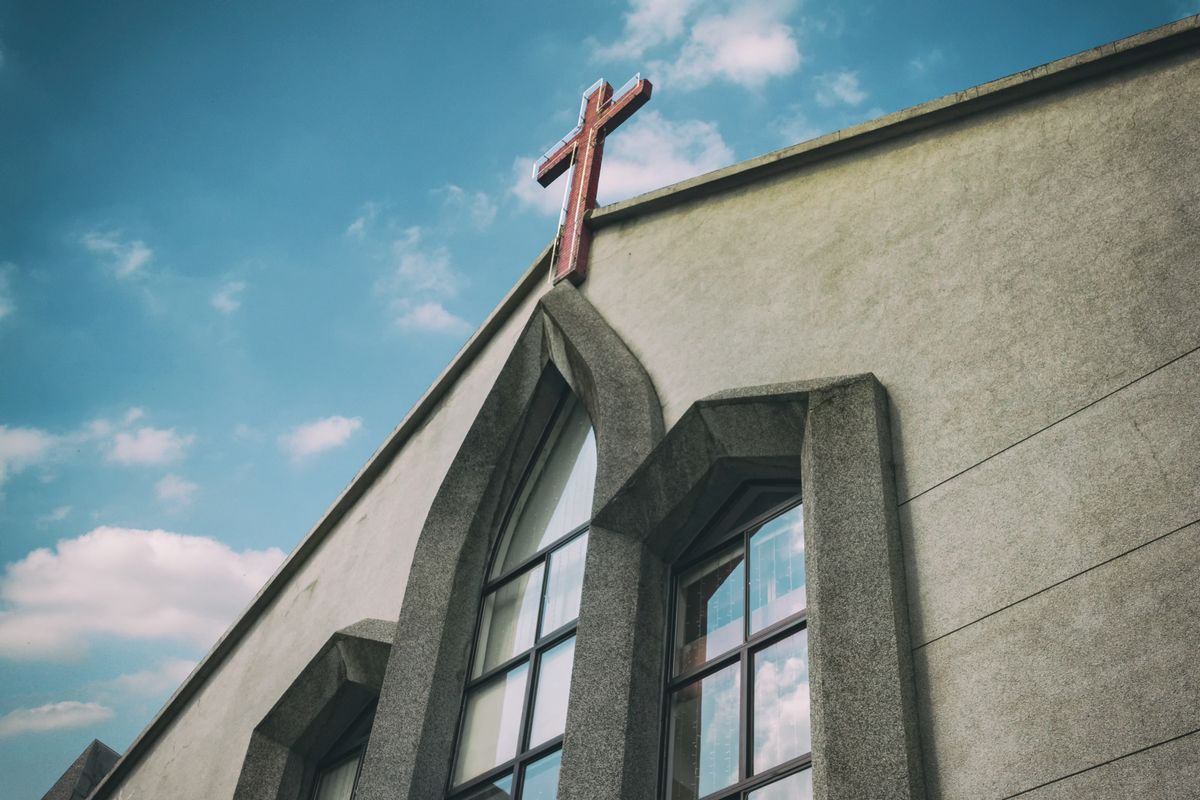 Growing Up Christian And Why I Walked Away