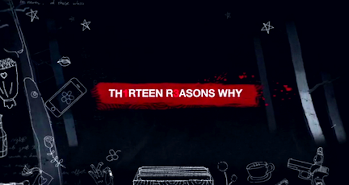 Opinion: '13 Reasons Why' Didn't Glorify Suicide