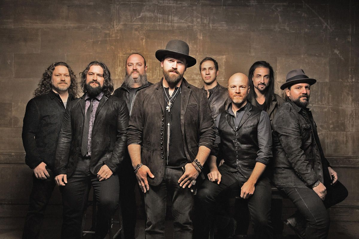 5 Lessons Zac Brown Band Has Taught Me