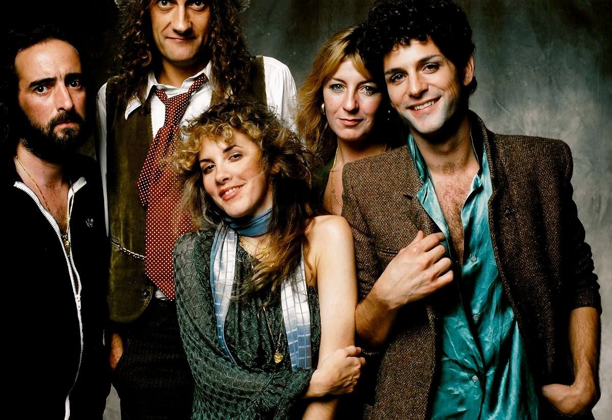 5 Essential Tracks Of Fleetwood Mac Any Fan Needs To Hear