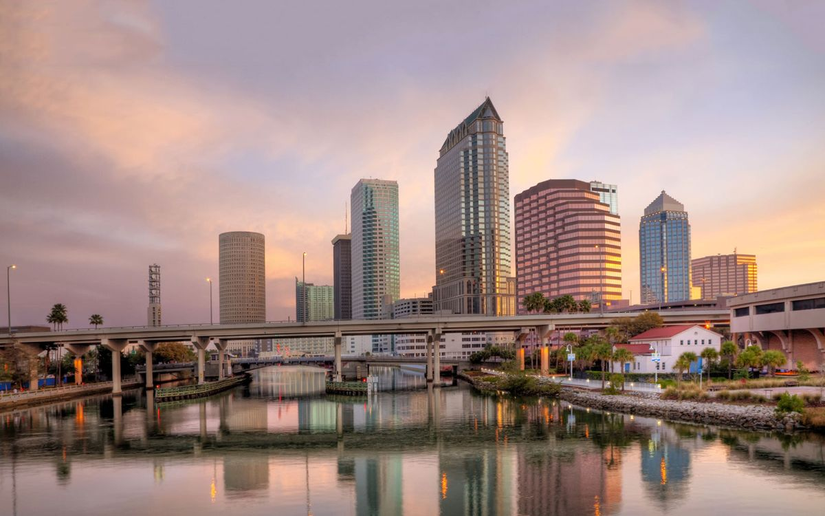 13 Ways You Know You Live In South Tampa