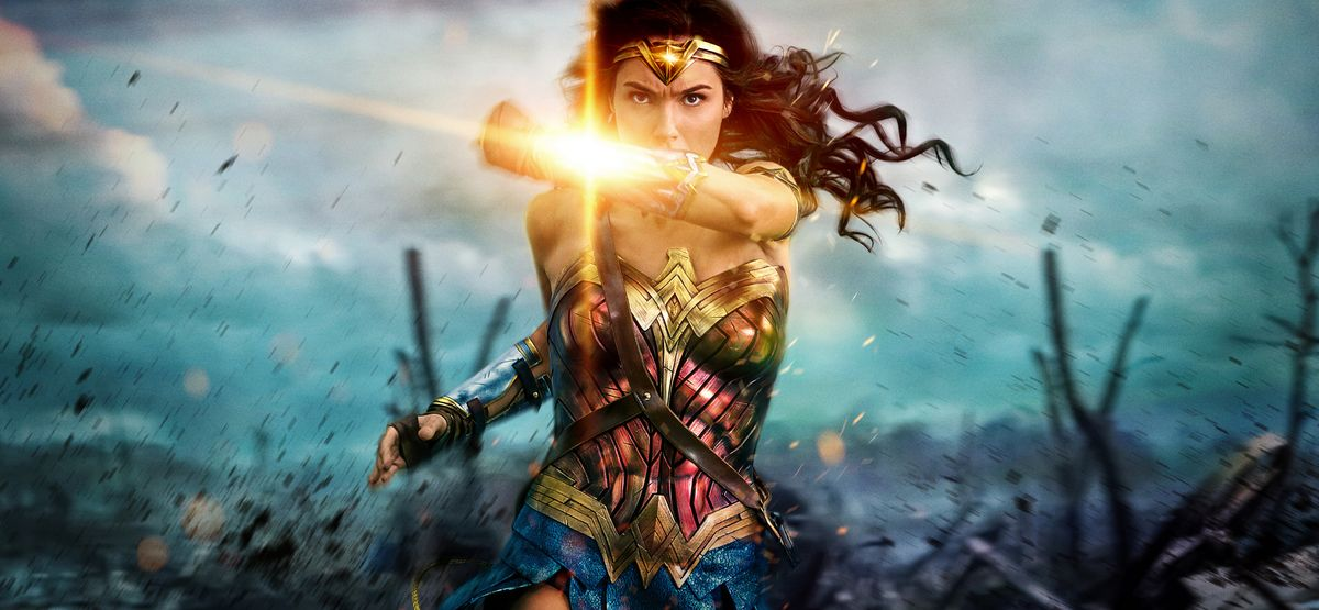 """Why The """"Wonder Woman"""" Film Is So Important"""