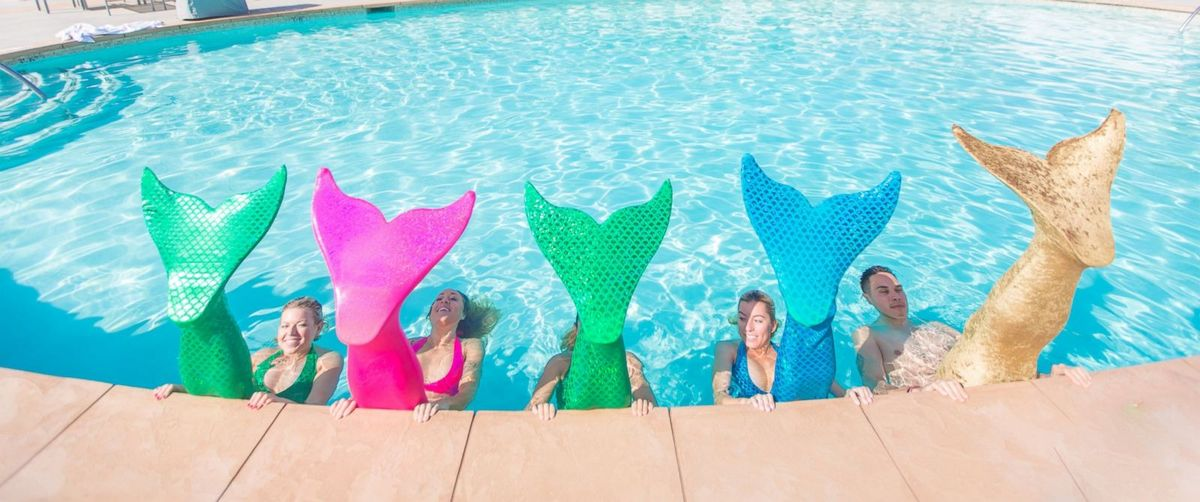 Why The F Does Everyone Want To Be A Mermaid?