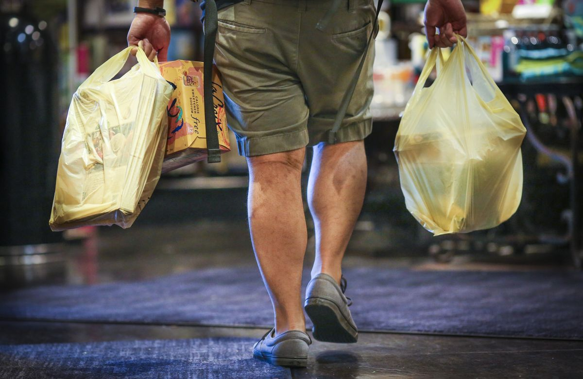5 Ways To Survive The Plastic Grocery Bag Ban In Minneapolis