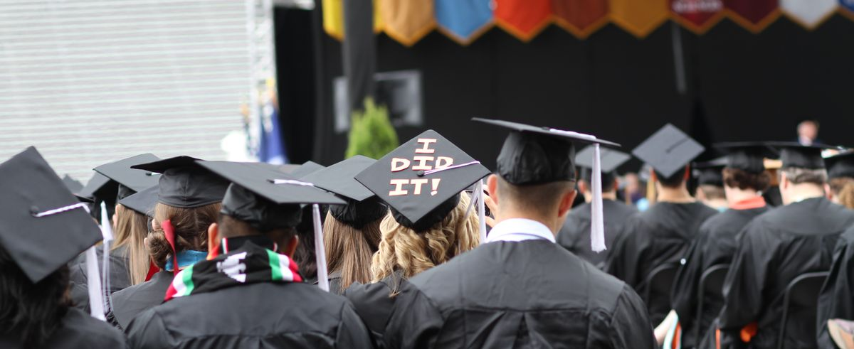 13 Reasons Why Graduating High School Early Was My Best Decision