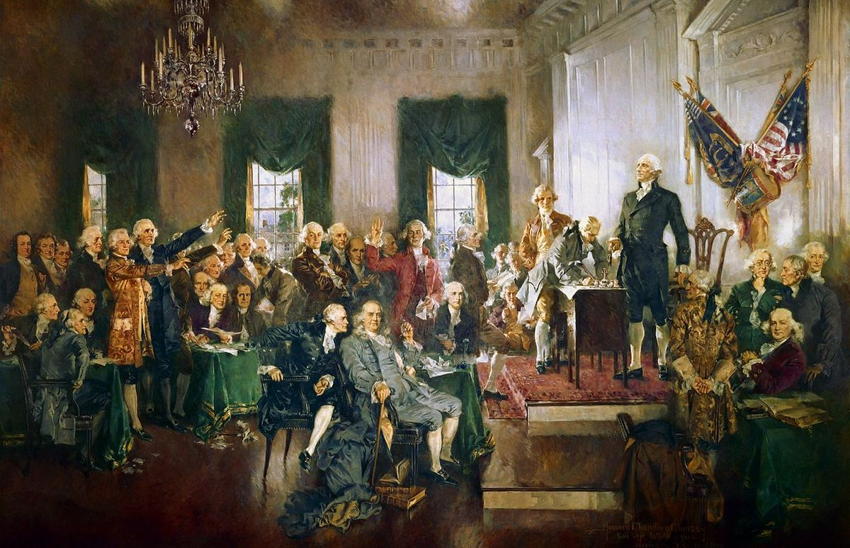 The 4 Ways To Interpret The Constitution: Originalism, Textualism, Pragmatism And Stare Decisis