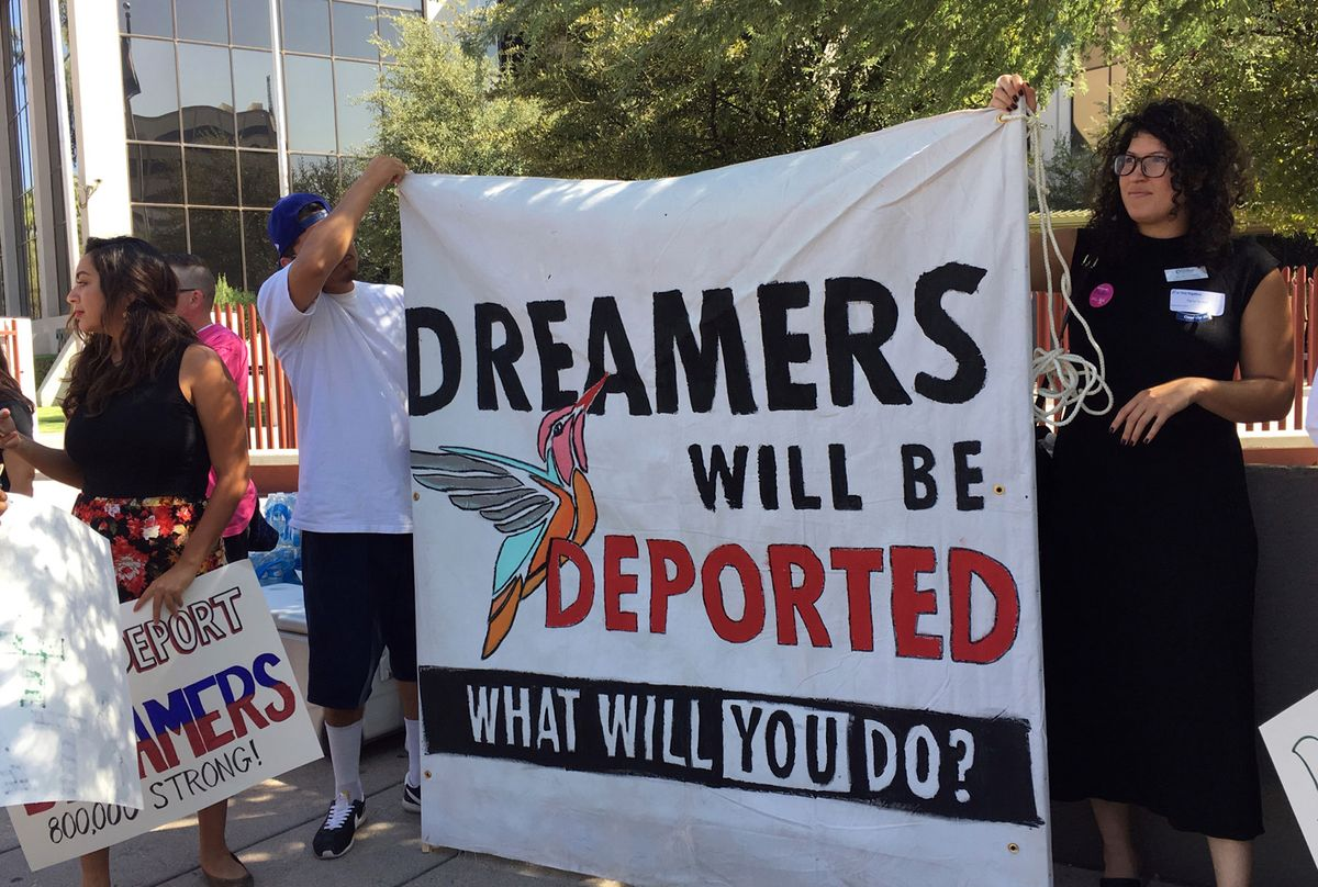 3 Reasons Why Americans Should Want To Keep DACA