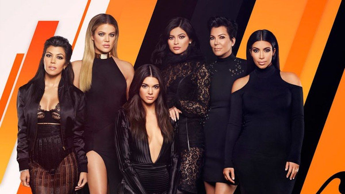 The Kardashians Deserve To Be Famous And You're Wrong If You Think Otherwise
