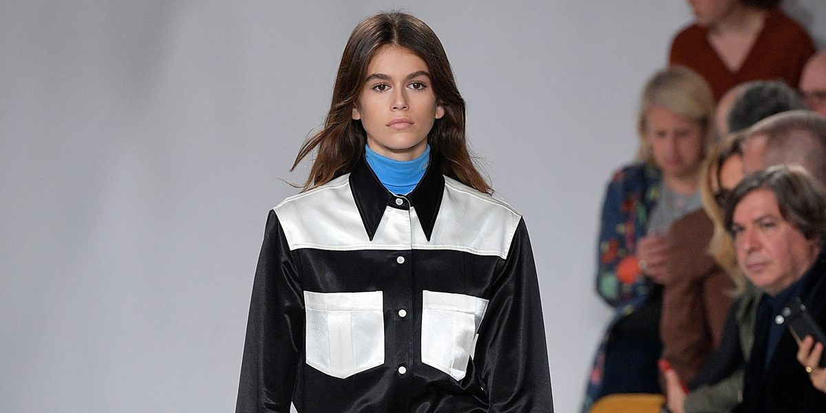 The PAPER Point of View: Calvin Klein, Kith Sport, and More Our Editors Loved from the Second Day of NYFW